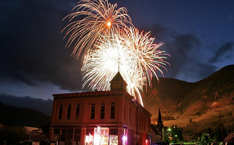 silverton fourth of july